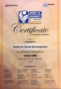 SoH Certificate